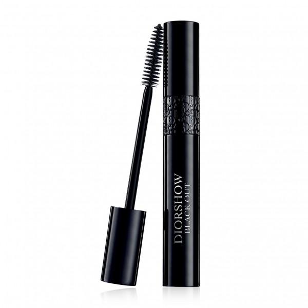 Dior diorshow mascara de pestañas 099 black-out noir