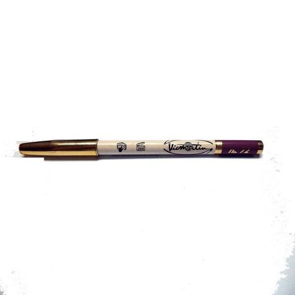 Vicmartin khol eyeliner 072 violeta rosado