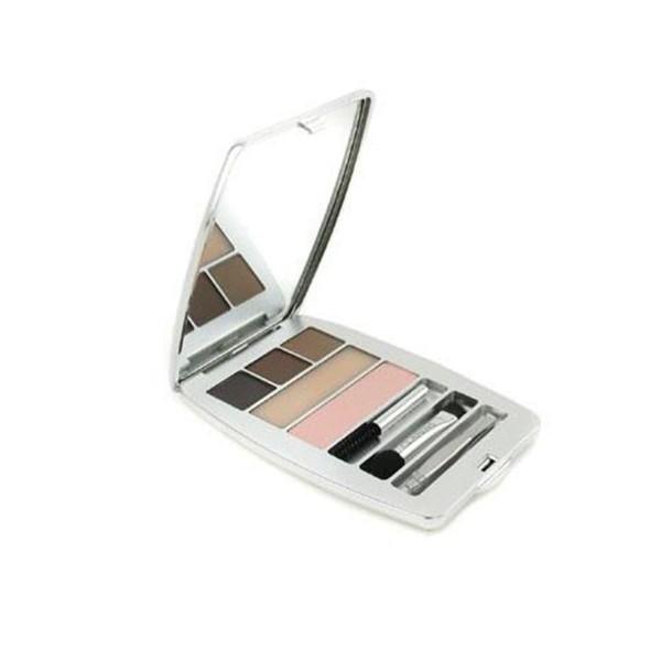 Clarins kit sourcils pro paleta perfection sourcils&eyes