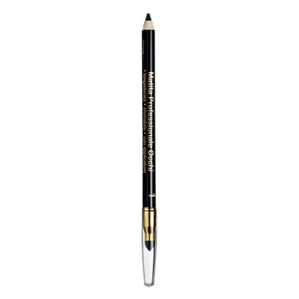 Collistar matita professionale occhi mascara de pestañas 01