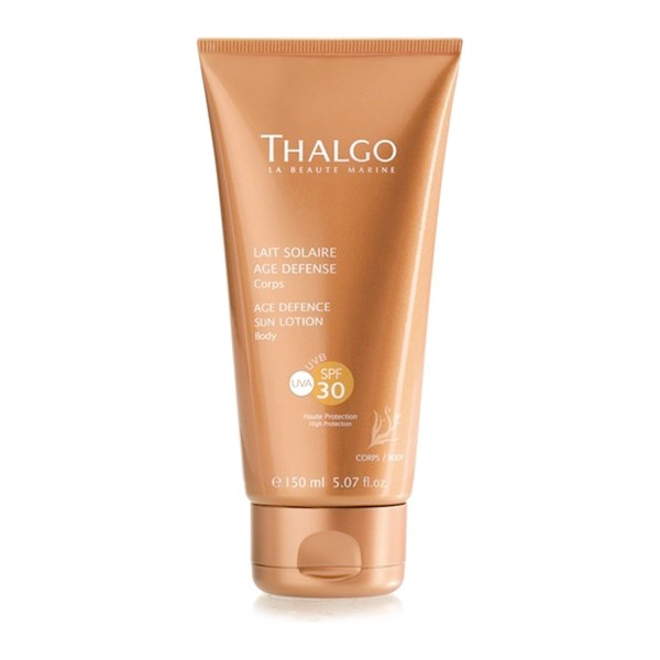Thalgo age defense locion solar spf30 150ml