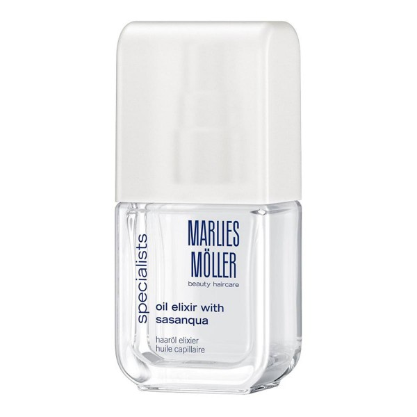 Marlies moller specialists aceite elixir con sasanqua 50ml