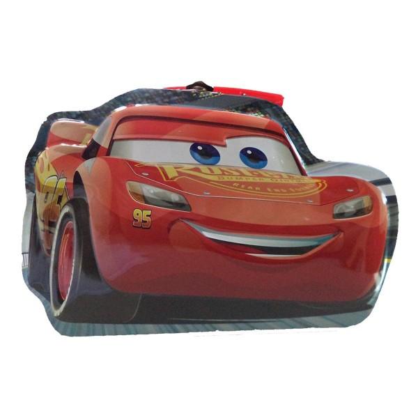 Disney cars 3 eau de toilette 100ml vaporizador