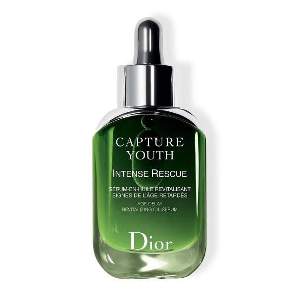 Dior capture youth intense rescue oil-serum 30ml